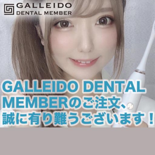 GALLEIDO ガレイド申し込み